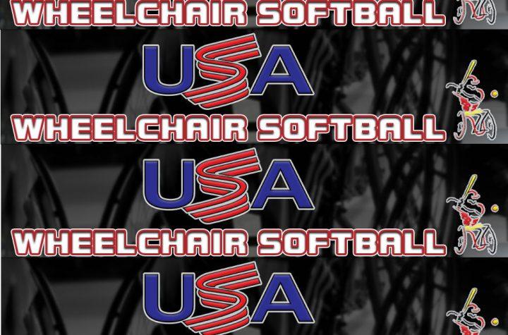 NWSA Wheelchair Softball