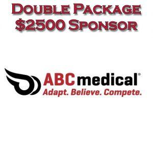 Sponsor Double - ABC Medical