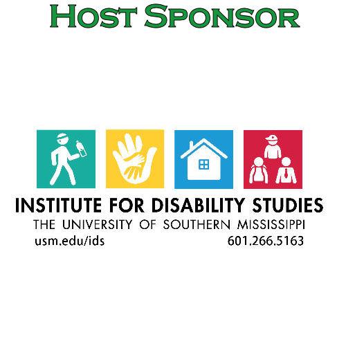 Sponsor Host - Institute for Disability Studies