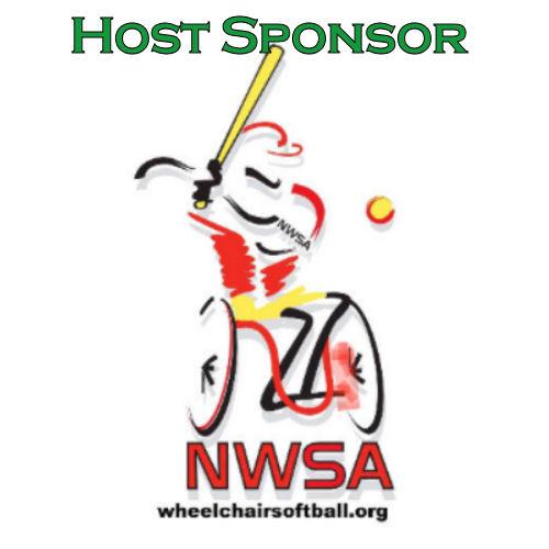 Sponsor Host - National Wheelchair Softball Association