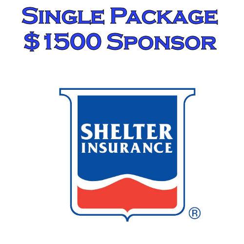 Sponsor Single - Shelter Insurance
